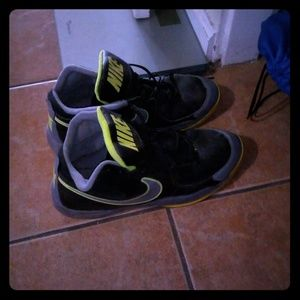 Size 14 Nike Basketball shoes